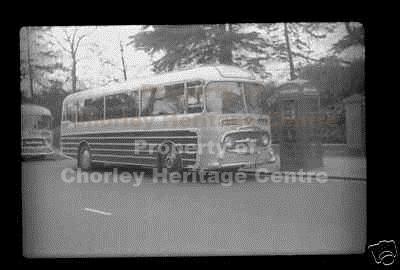 Cliff Owen's Bus
