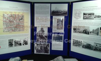 """History of Chorley in Lancashire"" Exhibition"
