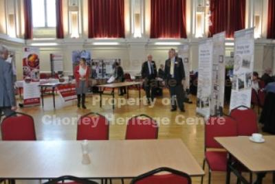 """Community Archives and Heritage Group North West Conference 2014 """"Better Together"""""""