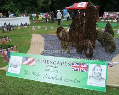Recent Myles Standish Events Photos