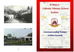 History of St Mary's Catholic Primary School, Euxton