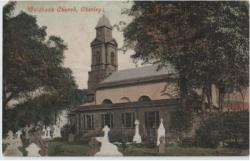 The Church in Chorley